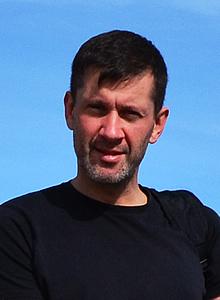 Cédric Peyronnet